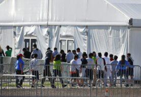 Familia inmigrantes en huelga de hambre teme por su vida