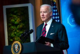 Biden pide a los estadounidenses un mayor compromiso con el medioambiente