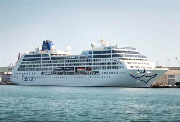 Navieras auguran pronta reanudación de cruceros tras diálogos con EE.UU.