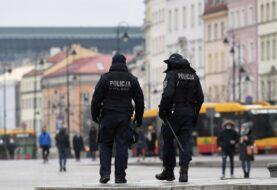Europa preocupada por la evolución de la covid