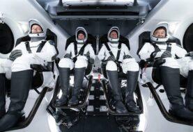 NASA y SpaceX vuelven a aplazar el regreso de su primera misión a la EEI