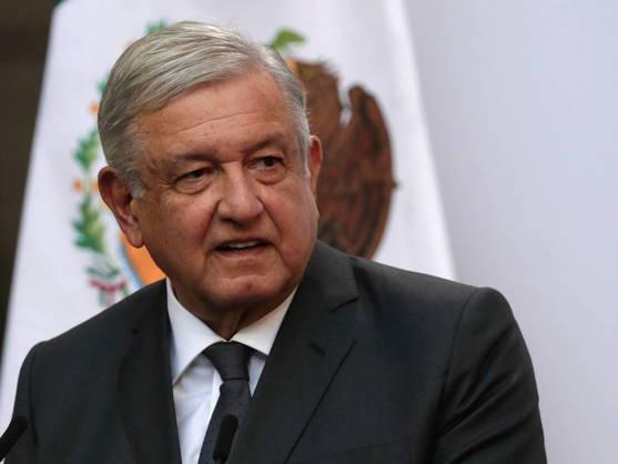 López obrador revela presiones para legalizar la marihuana