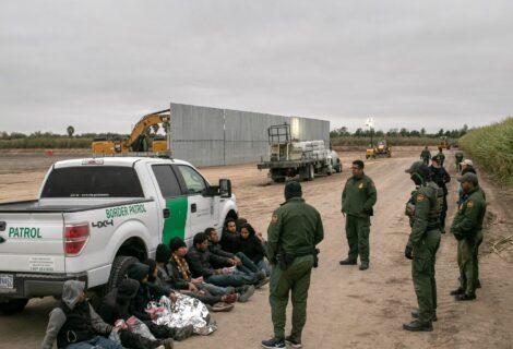 Detenciones de migrantes en EEUU llegan a su mayor nivel