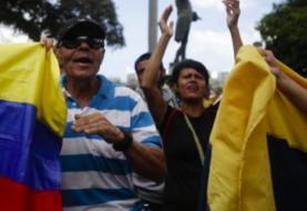 """Cuarenta organizaciones venezolanas se unen para lograr """"elecciones libres"""""""