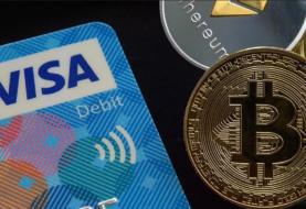 Visa, primera compañía de pagos en monedas digitales
