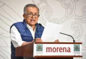 Partido de López Obrador suspende temporalmente a diputado por abuso de menor