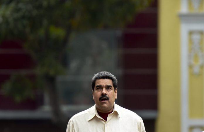 Oposición denuncia implicación de Maduro con las FARC