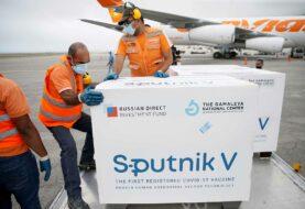 La OMS no autoriza el proceso de fabricación de la Sputnik V
