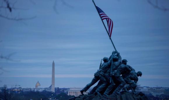 Cámara Baja de EE.UU. apoya convertir a Washington DC en el estado 51