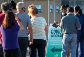 North Miami Beach permitirá a turistas vacunarse contra el Covid-19
