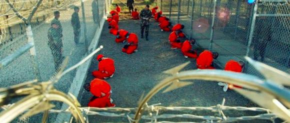 Comando Sur de EE.UU. informa del traslado interno de presos en Guantánamo