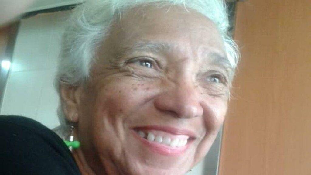 Escritora venezolana Milagros Mata Gil es excarcelada