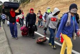 EEUU y Guatemala intensifican el diálogo en temas migratorios y sus causas