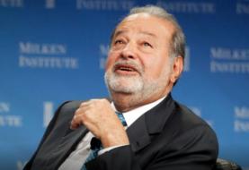 Carlos Slim lidera a los 51 millonarios latinos de Forbes