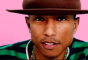 """Pharrell Williams convierte """"Happy"""" en su nuevo hotel de SouBe"""