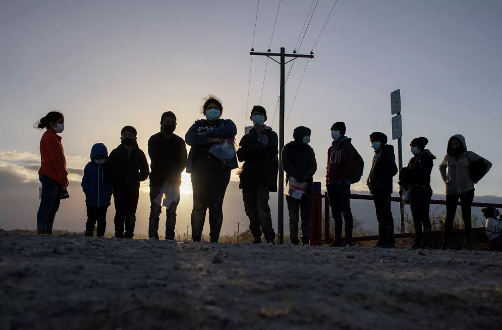 EEUU lanza operación contra tráfico ilegal de inmigrantes