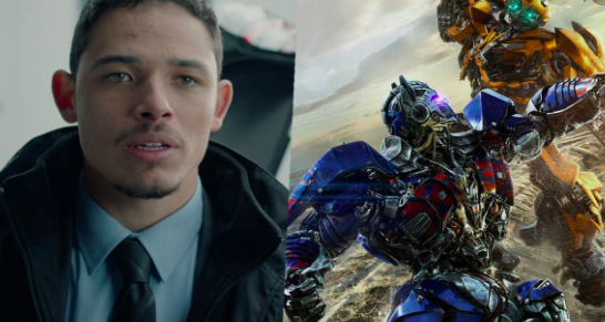 """Anthony Ramos apunta a liderar la nueva película de """"Transformers"""""""