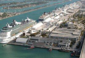 Congresistas buscan con nueva ley reactivación de cruceros