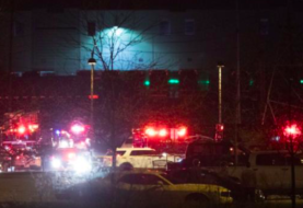 Tiroteo en un almacén postal de Indianápolis dejó 8 muertes