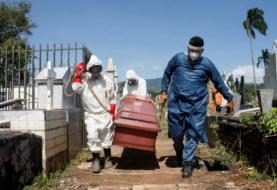 Venezuela llega a 171.373 casos de covid-19 y 1.720 muertes