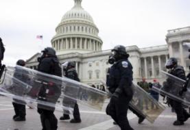 Detenido asaltante del Capitolio que presumió de ello en aplicación de citas
