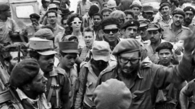 """""""Veritas"""", un documental sobre Bahía Cochinos"""