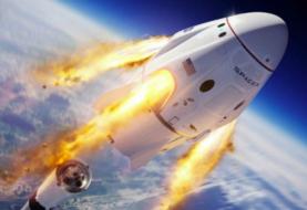 NASA y SpaceX listas para misión tripulada a la EEI