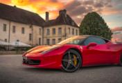 Ferrari lanzará su primer modelo eléctrico en 2025