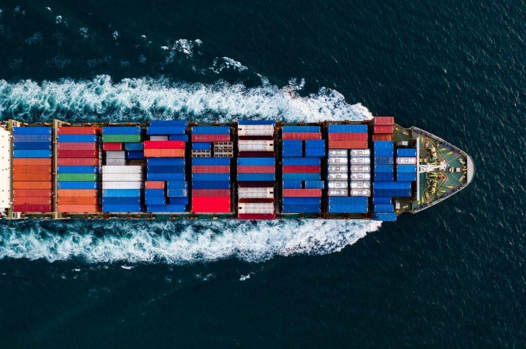 México registra un fuerte repunte en el comercio