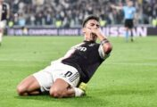 Dybala y otros jugadores fueron multados por fiesta