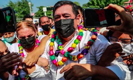 Ente electoral mexicano es notificado sobre fallo de candidaturas en Guerrero