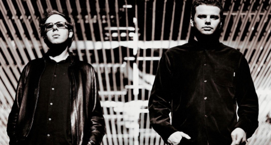 "Chemical Brothers estrenan su nueva pieza ""The Darkness That You Fear"""
