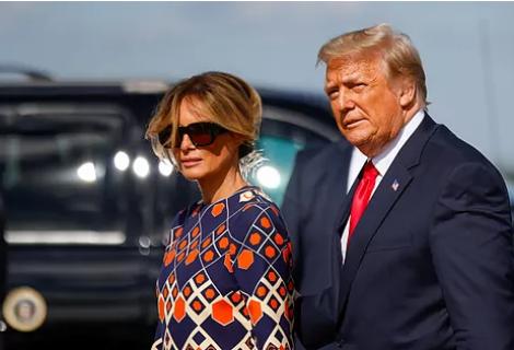 Fiscales de Nueva York consiguen documentos contar Trump