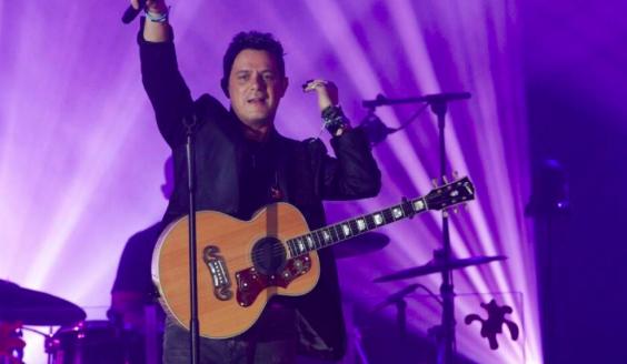 Alejandro Sanz anuncia nuevas fechas para su gira en Estados Unidos