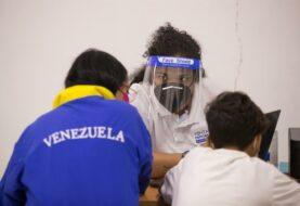 Venezolanos son regularizados en República Dominicana