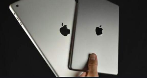 Apple anuncia nuevos iPads