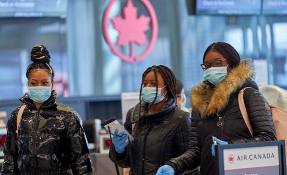 Canadá impone nuevas restricciones ante aumento de casos de Covid-19