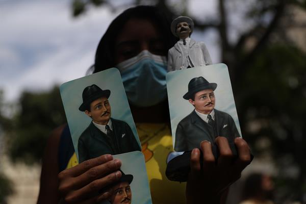 Médico venezolano José Gregorio Hernández ya es beato