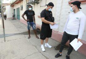 Migrantes haitianos en Honduras denuncian abusos