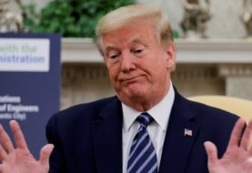 EEUU vetará las minas antipersona, que Trump autorizó
