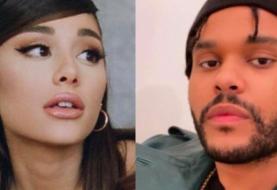 The Weeknd confirma una nueva colaboración con Ariana Grande