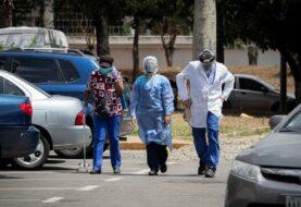 Venezuela ve morir a 19 personas más por Covid