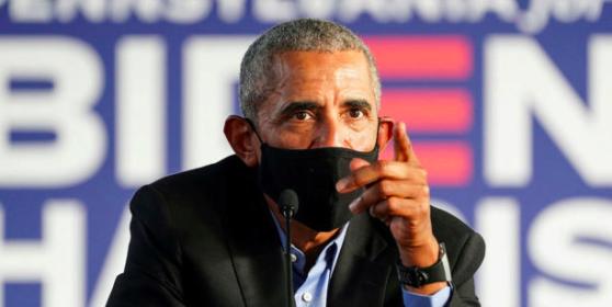 """Obama: """"Hay que reinventar las prácticas policiales"""""""