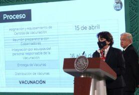 México pretende abrir colegios antes de verano