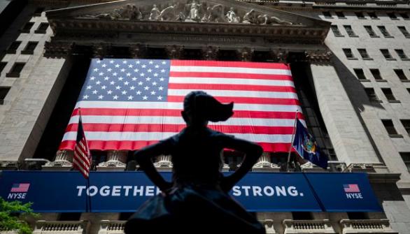 EEUU crecerá el 6,4 % en 2021, su ritmo más alto en 40 años, según el FMI
