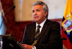 Moreno prevé 2 millones de vacunados al acabar mandato