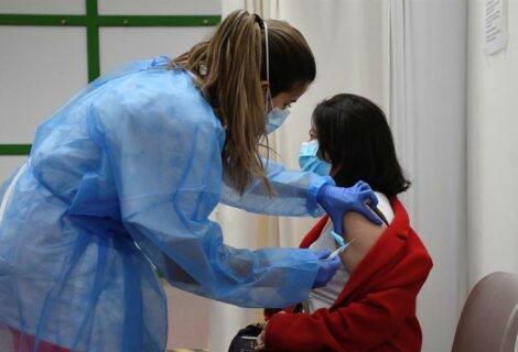 Dinamarca suspende definitivamente la vacuna AstraZeneca