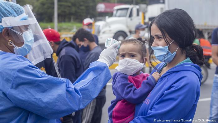 Otros 16 sanitarios mueren en Venezuela por Covid en 4 días