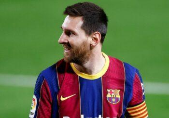 Messi no seguirá en el Barcelona