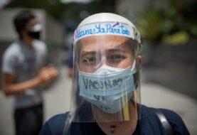 Venezuela suma 2.099 decesos por Covid